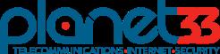 p33 Logo